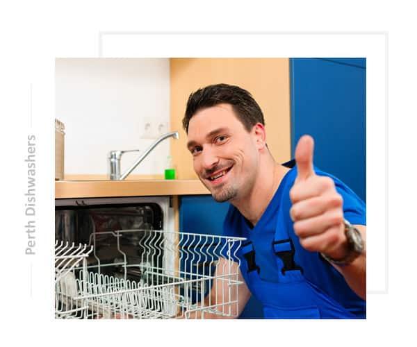 Dishwasher Repair Perth